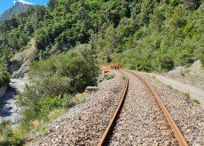 La Guida - Ferrovie, al via i cantieri italiani sulla tratta Breil-Ventimiglia