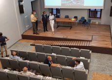 La Guida - Boves, l'auditorium Borelli ha riaperto al pubblico