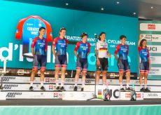 La Guida - Ecco le squadre del Giro d'Italia donne (video)
