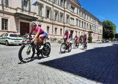 La Guida - Cuneo si prepara per il Giro d'Italia Donne