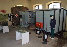 La Guida - Domenica 4 luglio apre il polo museale nell'ex stazione ferroviaria di Nucetto