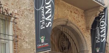 "La Guida - Palazzo Samone ospita la rassegna ""Incontri d'arte"""