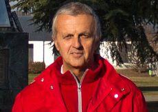 La Guida - Gianni Valsania presidente del Comitato di Cuneo della Croce Rossa