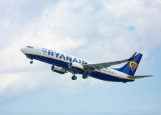 La Guida - Ryanair lancia la nuova rotta Cuneo-Palermo