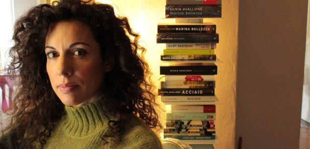 """La Guida - Passeggiata letteraria con Silvia Avallone e """"Un'amicizia"""""""