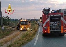 La Guida - Incidente nella notte, muore ragazza ventenne di Sant'Albano Stura