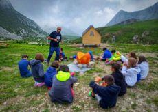 La Guida - Laboratorio astronomico per bambini a Pradleves