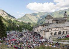 La Guida - Concerto di Ferragosto a Castelmagno in differita e su invito