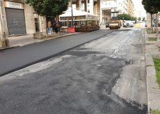 La Guida - 22 mila metri quadrati di nuovi asfalti a Cuneo