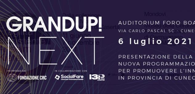 """La Guida - La terza edizione di """"GrandUp!"""" con innovazione tecnologica"""