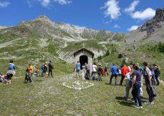 La Guida - Valle Maira, un sentiero ricorda Gioele e il suo amore per la montagna