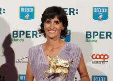 """La Guida - La regista Alice Filippi vince il """"Premio Flaiano Opera Prima e Seconda"""" con il film """"Sul più bello"""""""