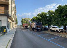 La Guida - Divieti e deviazioni per i nuovi asfalti intorno all'ospedale