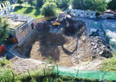 La Guida - Iniziati i lavori di ampliamento della Casa del Fiume del Parco fluviale