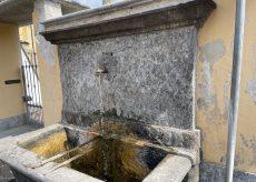 La Guida - Caraglio, erogazione dell'acqua sospesa dalla notte di giovedì a venerdì mattina