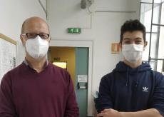 La Guida - Studente bovesano è geometra campione d'Italia