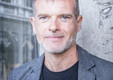 La Guida - Il narratore Stefano Massini a Cuneo