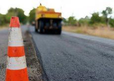 La Guida - Strade chiuse per lavori di asfaltatura nelle prossime settimane nelle valli cuneesi