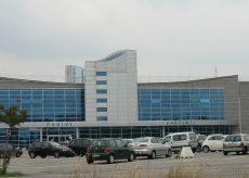 La Guida - Via libera dalla Regione al progetto dell'ospedale da campo del 118 all'aeroporto di Levaldigi