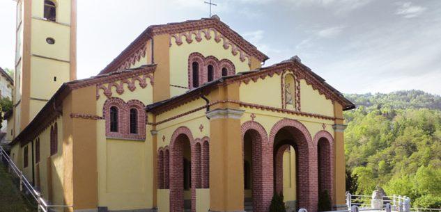 La Guida - Visita guidata a Valmala: cappella e parrocchiale