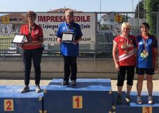 La Guida - Petanque, Martino e Biarese campioni italiani Cadetti