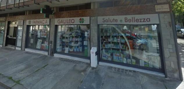 La Guida - A Cuneo rapinate due farmacie in mezz'ora