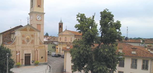 La Guida - Montanera e la cappella della Madonna Lunga