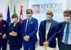La Guida - Vaccini e ripartenza parole chiave per il futuro del Piemonte