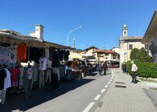 La Guida - Borgo, il mercato torna in centro