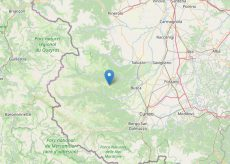 La Guida - Valle Varaita: scossa di terremoto poco dopo mezzogiorno