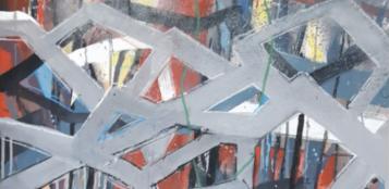 """La Guida - Quel segnale """"Sus la bruèro"""" che trasforma le parole in arte"""