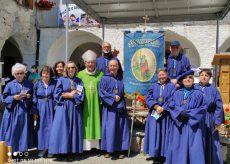 La Guida - La Confraternita di San Dalmazzo a Sant'Anna di Vinadio