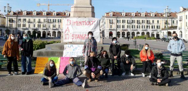 La Guida - Scuole Aperte Cuneo sottoscrive il documento contro la DAD