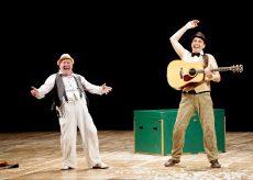 La Guida - Doppio spettacolo di teatro per bambini a Cuneo