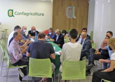 La Guida - Stipulato l'accordo tra aziende agricole e sindacati dei lavoratori
