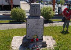La Guida - Borgo, l'Anpi ha commemorato l'eccidio del 6 luglio 1944