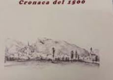 La Guida - La Cronaca della vita di Borgo nel XVI secolo