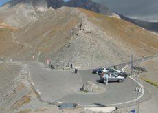La Guida - Colle dell'Agnello riservato a ciclisti e pedoni