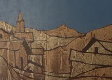 La Guida - La montagna del Novecento raccontata in pittura