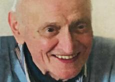 La Guida - È mancato Giuseppe Beretta, padre del sindaco di Borgo
