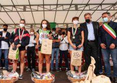 La Guida - Skiroll, altro titolo italiano per Elisa Sordello