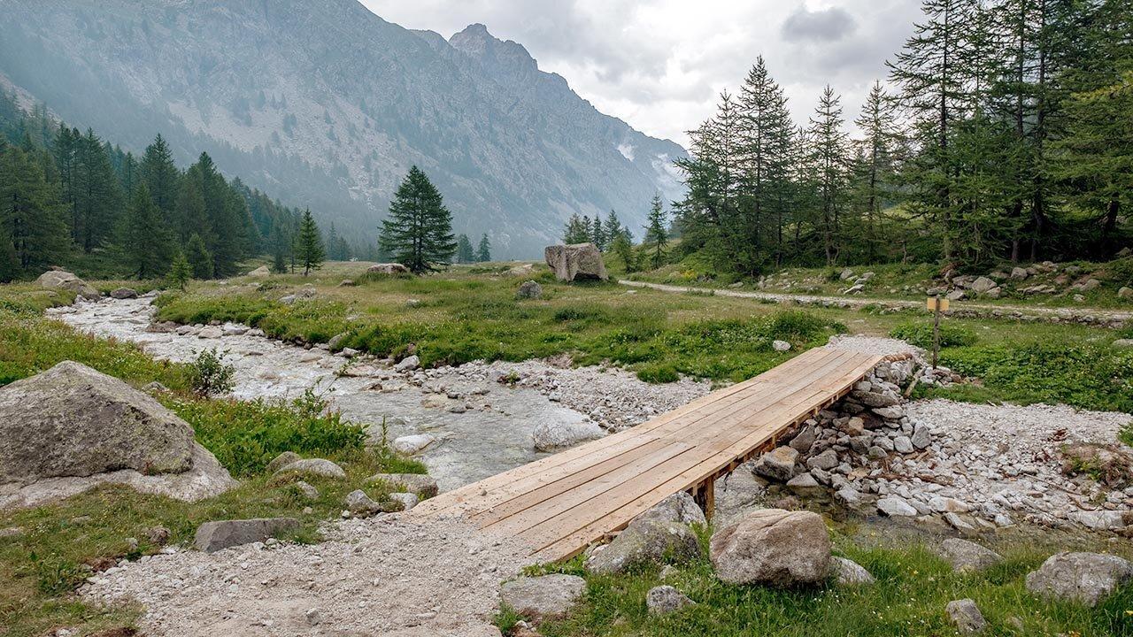 Parco Alpi Marittime