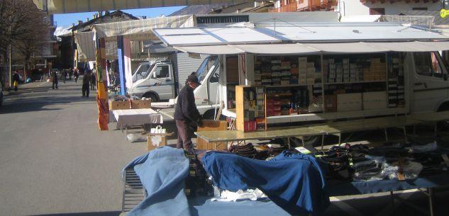 La Guida - Sampeyre, sospesa la tassa per gli ambulanti