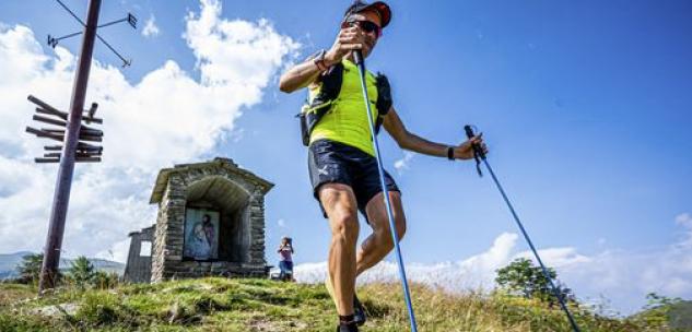 La Guida - Trail running: Pontechianale ospiterà la Tour Monviso trail