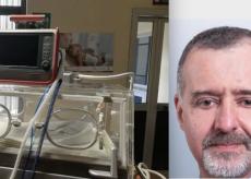 La Guida - Un ventilatore per neonati in memoria di Nicola Gaiero