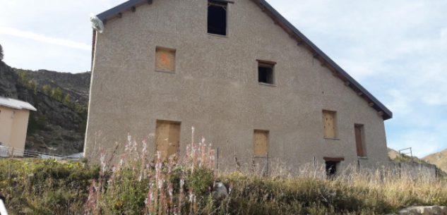 """La Guida - Riapre la """"nuova"""" Casa del Randiere a Sant'Anna di Vinadio"""