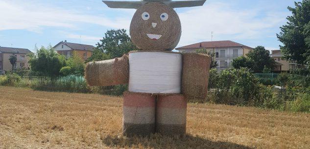 La Guida - A Sant'Albano in una domenica di caldo spunta Ciccio