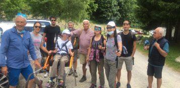 La Guida - La gita al Valasco di Sara Garis di Borgo San Dalmazzo