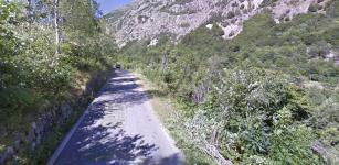 La Guida - Strada per Sant'Anna di Vinadio, chiusura rimandata a giovedì 29