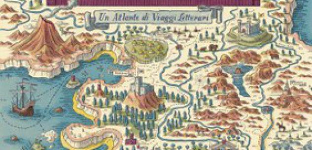 La Guida - Atlante di viaggi letterari